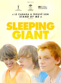 Sleeping Giant streaming