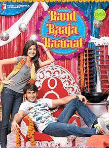Band Baaja Baaraat en streaming