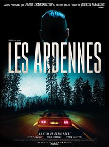 Les Ardennes streaming