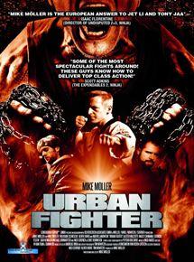Urban Fighter