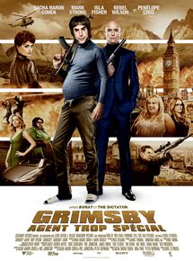 Grimsby - Agent trop sp�cial Youwatch streaming