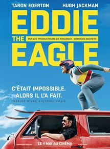 Eddie The Eagle en streaming