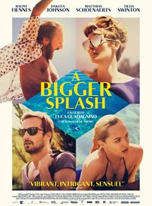 A Bigger Splash streaming