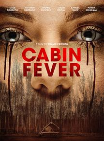 Voir Cabin Fever en streaming
