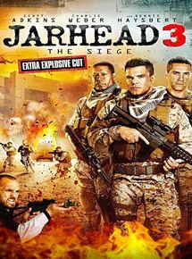 Bande-annonce Jarhead 3 : le siège