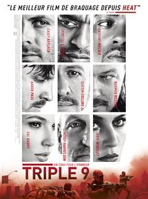 Voir Triple 9 en streaming