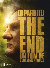 The End en streaming
