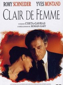 Clair de femme streaming