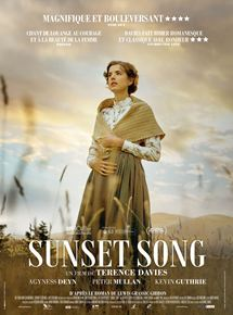 Sunset Song streaming