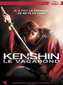 Kenshin le Vagabond streaming