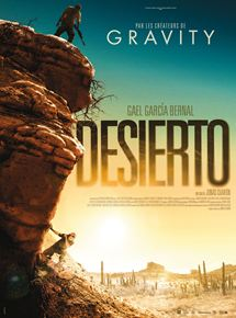 Desierto streaming
