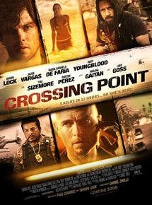 Voir film CROSSING POINT streaming complet