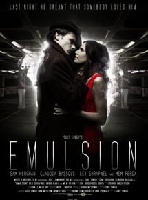 Emulsion streaming