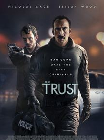 The Trust en streaming