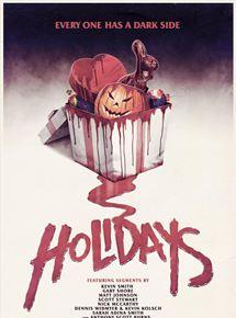 Holidays streaming