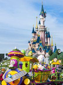 Telecharger Le Printemps s'installe à Disneyland Paris et vous invite à célébrer sa magie Dvdrip