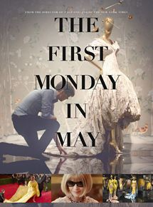 The First Monday In May streaming