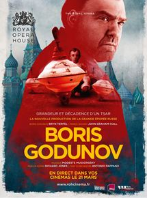 Boris Godunov (Arts Alliance)
