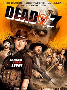 Dead 7 streaming