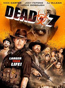 Dead 7 en streaming