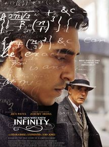 The Man Who Knew Infinity streaming