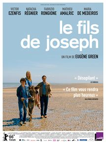 Le Fils de Joseph streaming