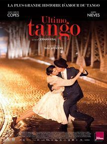 Ultimo Tango streaming