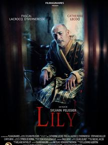 Télécharger Lily French dvdrip