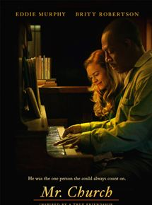 Mr. Church en streaming
