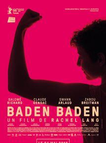 Baden Baden streaming