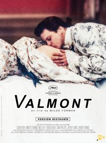 Valmont streaming