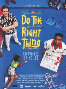 Do the Right Thing streaming
