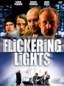 Flickering lights en streaming