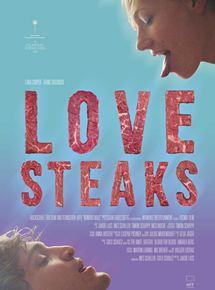 Love Steaks streaming