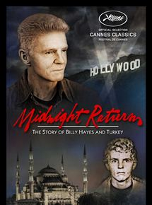 Midnight Returns: The Story of Billy Hayes and Turkey streaming