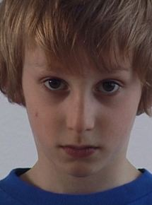 Kacey Mottet Klein, Naissance d'un acteur