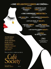 Café Society streaming