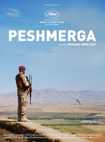 Peshmerga streaming