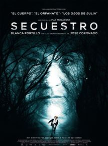 Secuestro streaming