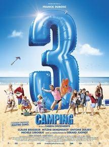 Camping 3 streaming