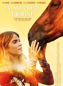 A Sunday Horse TRUEFRENCH DVDRIP 2016