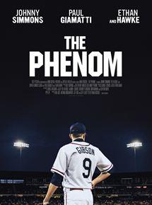 The Phenom streaming