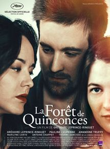 La Forêt de Quinconces streaming