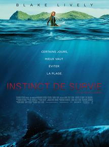 Instinct de survie - The Shallows en streaming