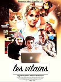 Télécharger Les Vilains French dvdrip