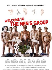 Télécharger Welcome to the men's group French dvdrip