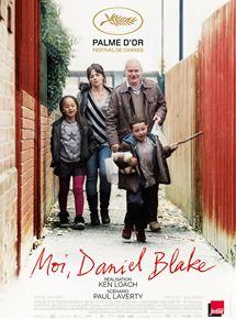 Moi, Daniel Blake streaming