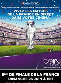 Telecharger Euro 2016 : 8ème de Finale (CGR Events) Dvdrip