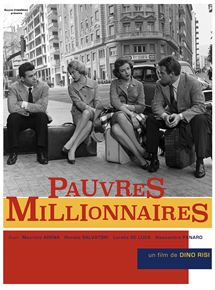 Pauvres millionnaires streaming