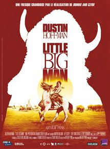 Bande-annonce Little Big Man